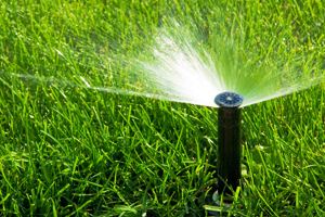 Residential Sprinkler Repairs – WE GUARANTEE OUR WORK