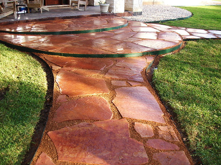 Patio Pavers Houston : Katy pavers houston services
